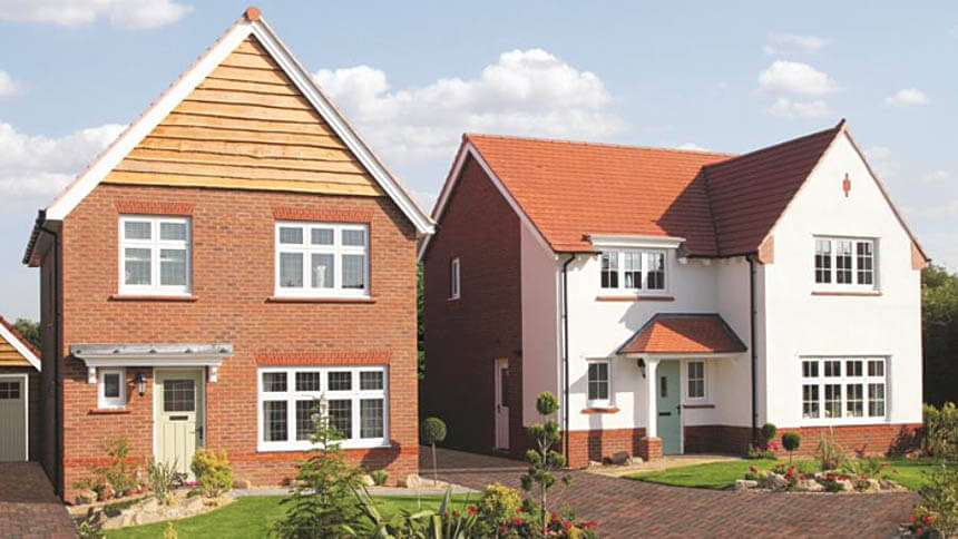 Rosehaven (Redrow Homes)