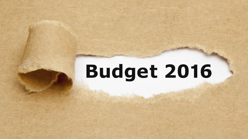 Thoughts from industry experts on Budget 2016