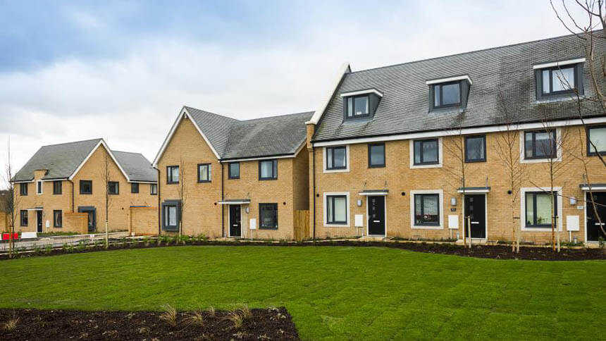 The Arboretum (Taylor Wimpey)