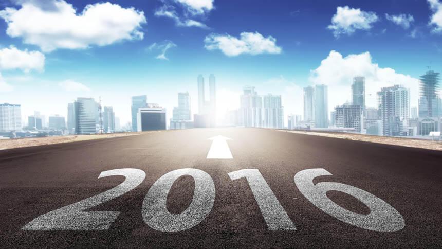 Brighter 2016