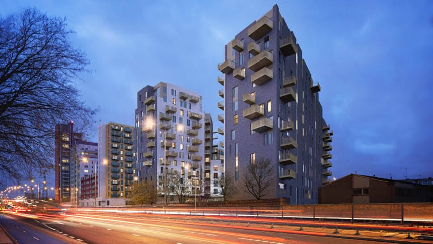 Rathbone Market (English Cities Fund)