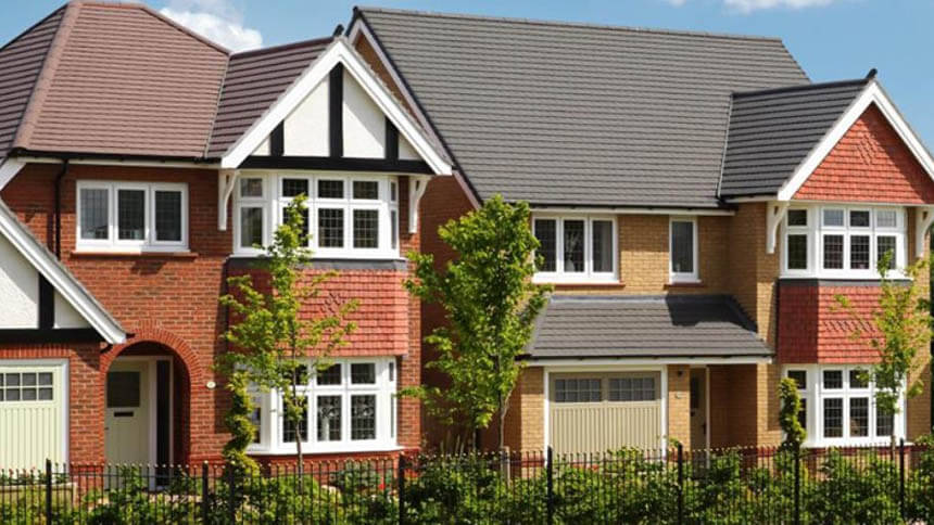 Cawston Meadows (Redrow Homes)