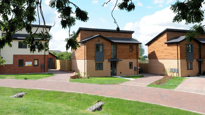 Langton Green (Lindum Homes)
