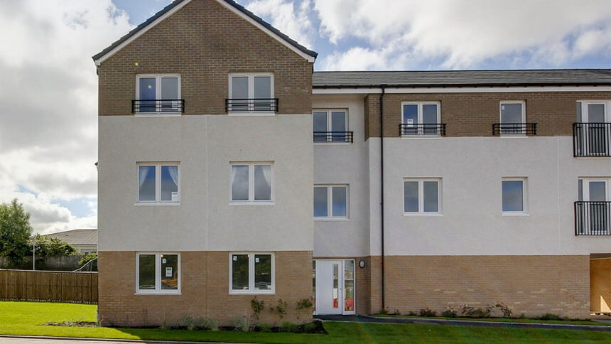 Bishops Grove (Mactaggart & Mickel Homes)