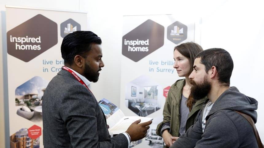 The First Time Buyer Home Show