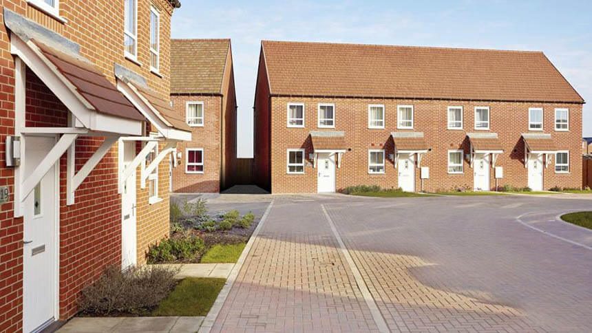 Longford Park (Barratt Homes)