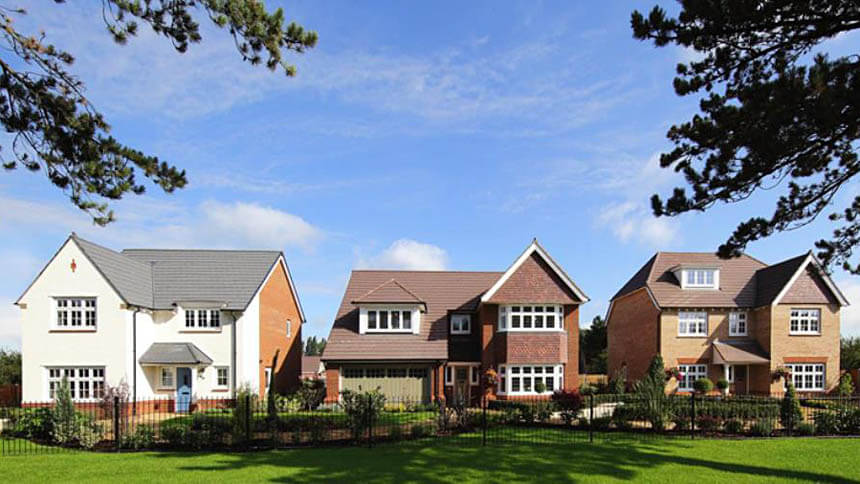Highwood Green (Redrow Homes)