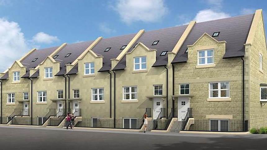 Courtside Terrace (Ashford Homes)
