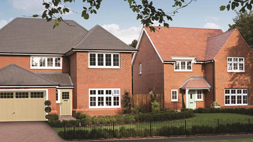 Stanley Park (Redrow Homes)