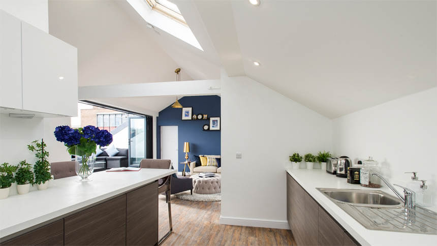 New homes snapshot a busy new build market for homebuyers in drapers gate crosslane group malvernweather Choice Image