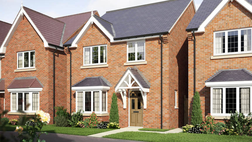 The Grange (Radleigh Homes)