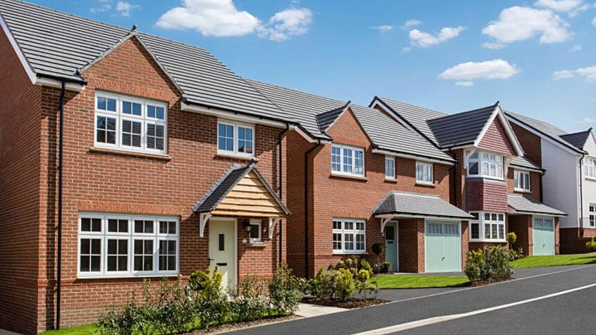 Nostell Fields (Redrow Homes)