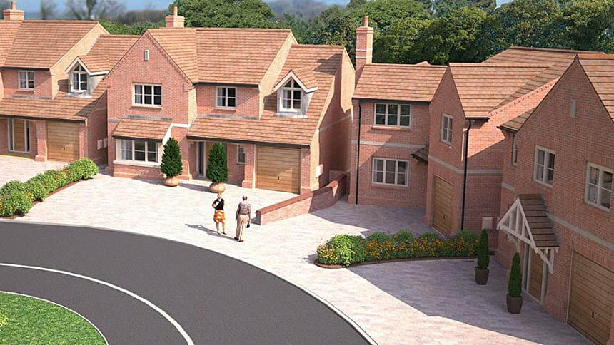 Roselands (Spitfire Bespoke Homes)
