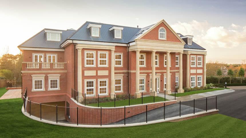 Hadley Manor (CALA Homes)