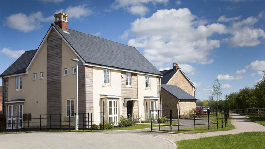 Marston Park (David Wilson Homes)
