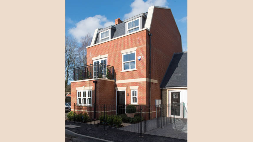 Lime Tree Court (Storey Homes)