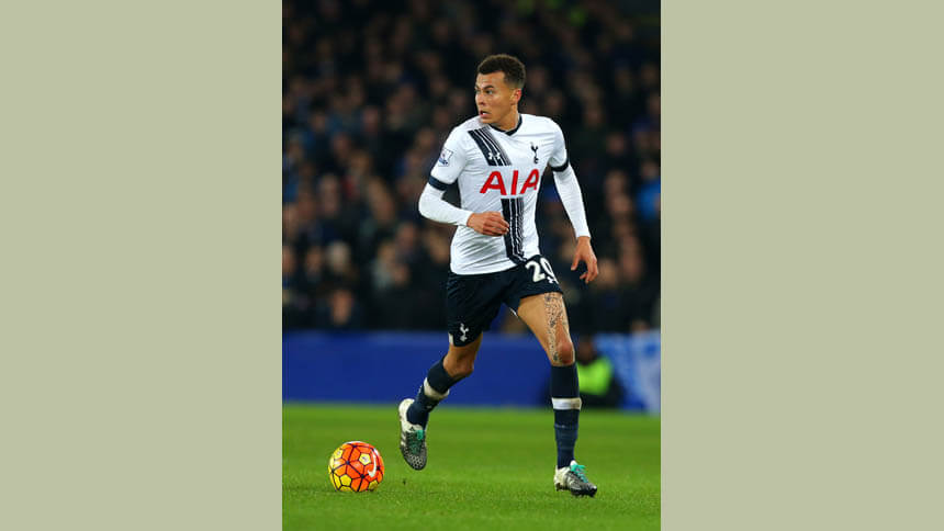Dele Alli (Getty Images for Tottenham Hotspur FC)