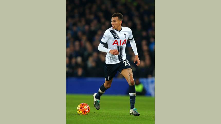 Dele Alli (Getty Images for Tottenham Hotspur FC)