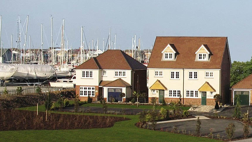 Harbour Village (Redrow Homes)