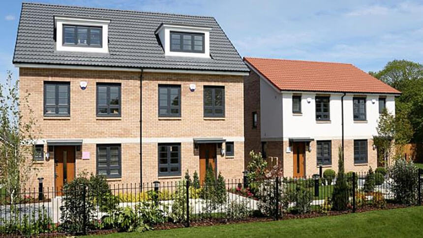 Abode at Horsforth Vale (Redrow Homes)