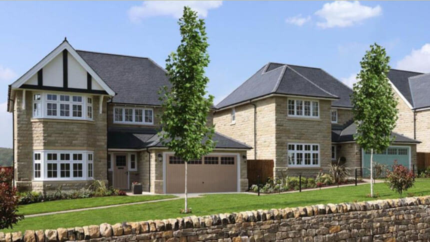 The Limes at Horsforth Vale (Redrow Homes)