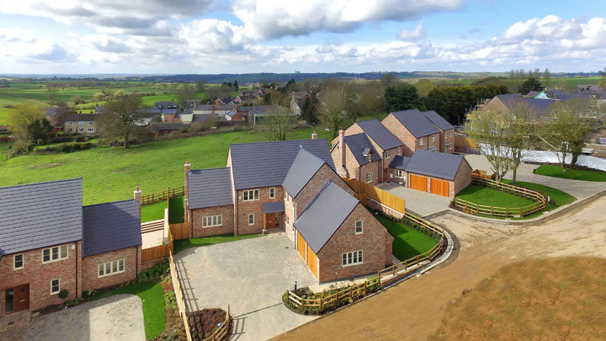 Manor Farm (Mulberry Homes)