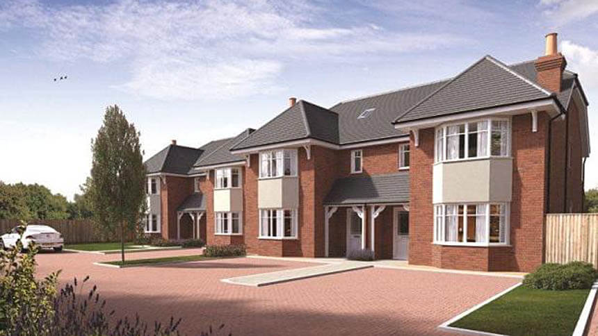 Aquila Grove (Rowan Homes)