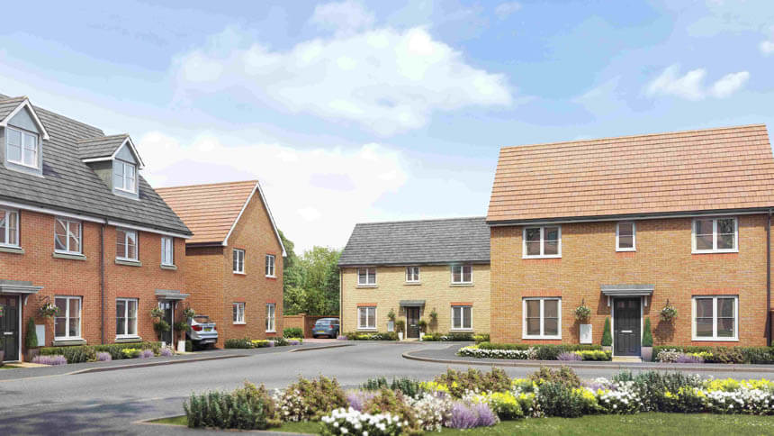 Walmley Croft (Taylor Wimpey)