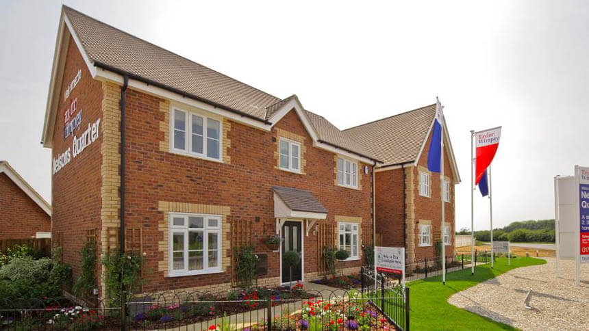 Nelsons Quarter (Taylor Wimpey)