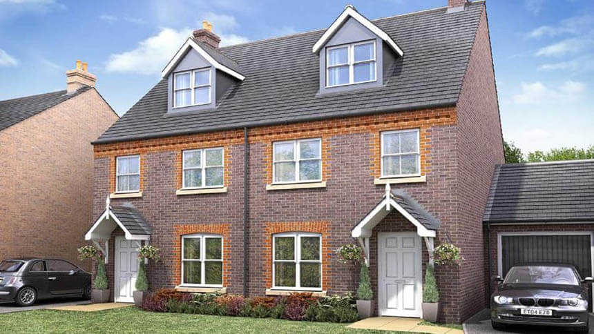 Countess Manor (Taylor Wimpey)