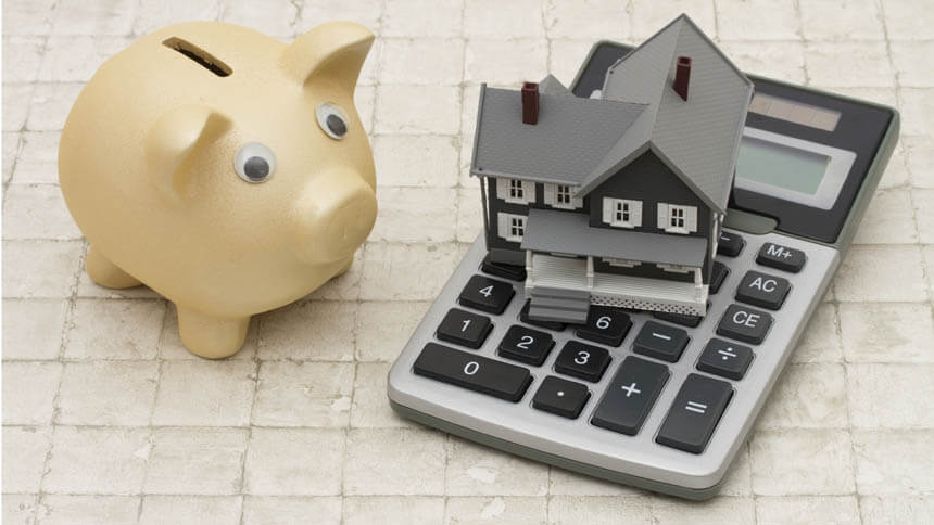 'Staircasing' on Shared Ownership mortgages