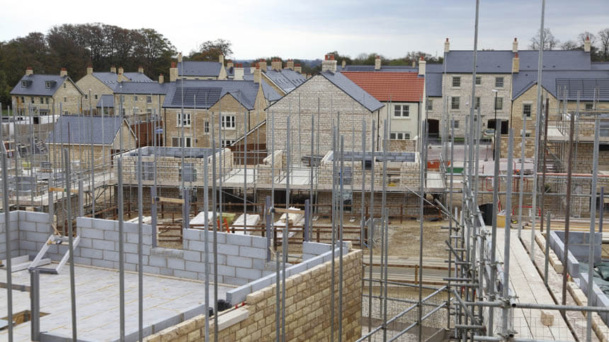 Build to Rent sector sets out plan to build more