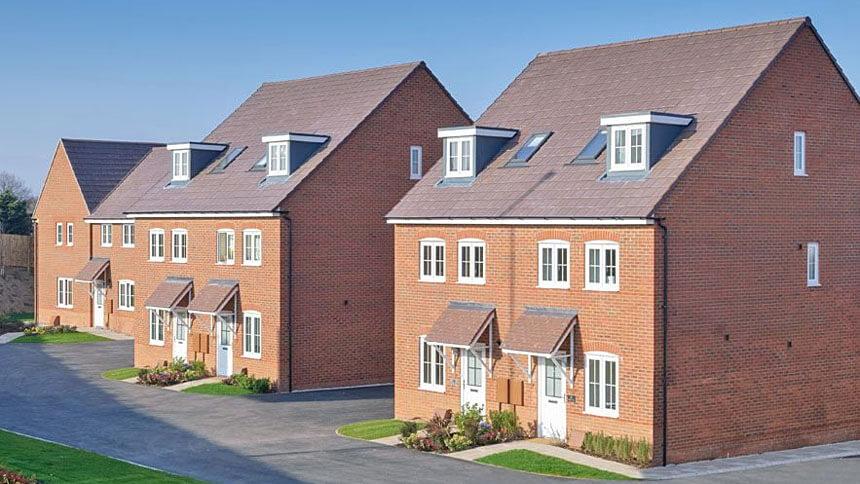 Merlin Park (Barratt Homes)