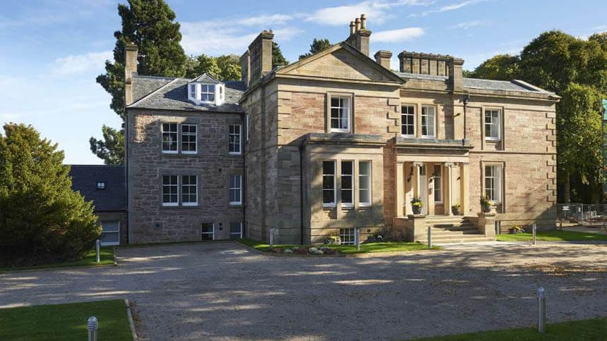 Hedgefield House (Tulloch Homes)