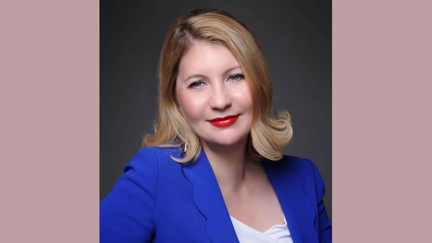 Monika Slowikowska, Golden Houses Developments