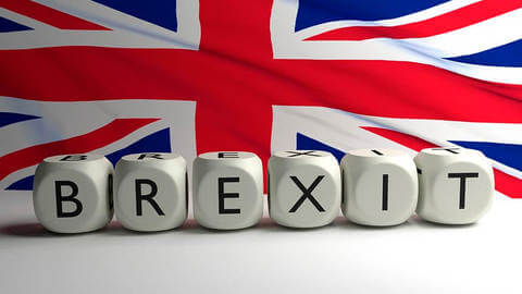 Brexit impact on the property market