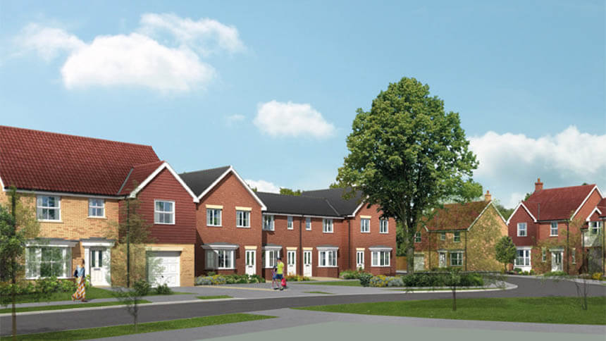 Habrough Fields (Peter Ward Homes)
