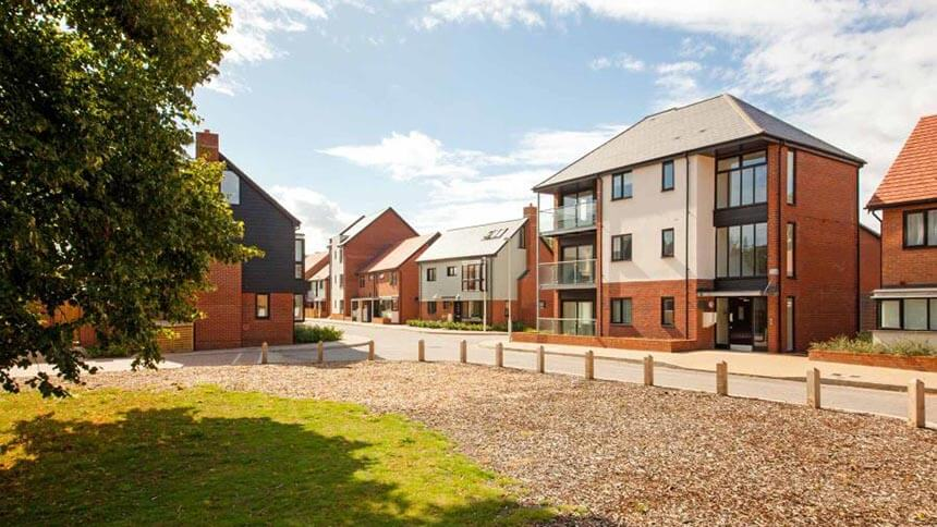 Leybourne Chase (Taylor Wimpey)