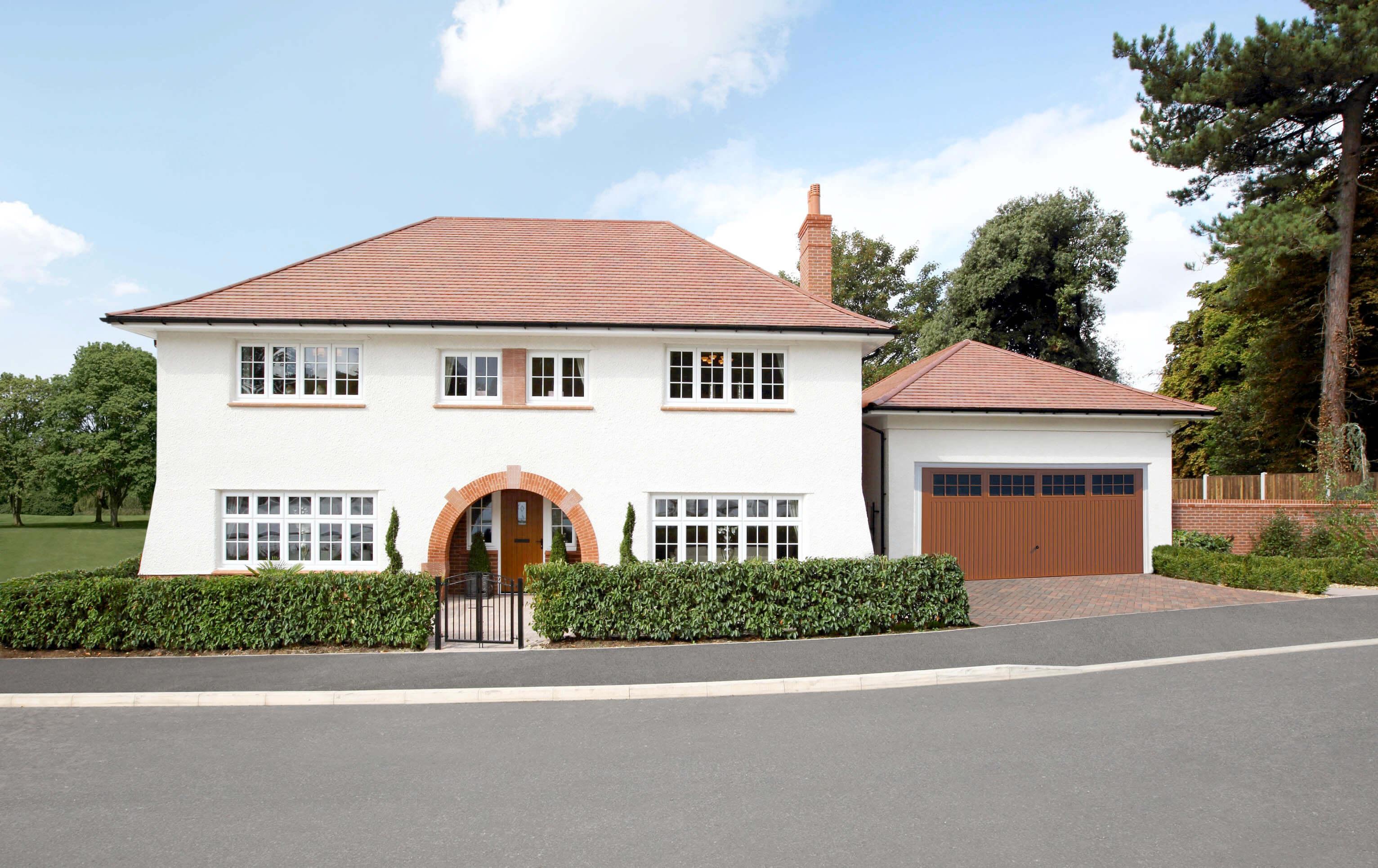 Calderstones Grange (Redrow Homes)
