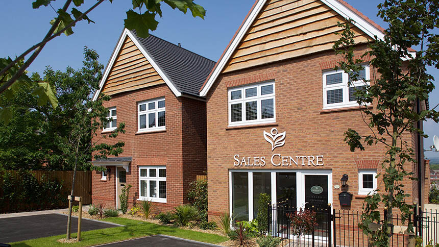 Knights Park (Redrow Homes)
