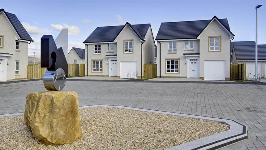 Highland Gate (Barratt Homes)