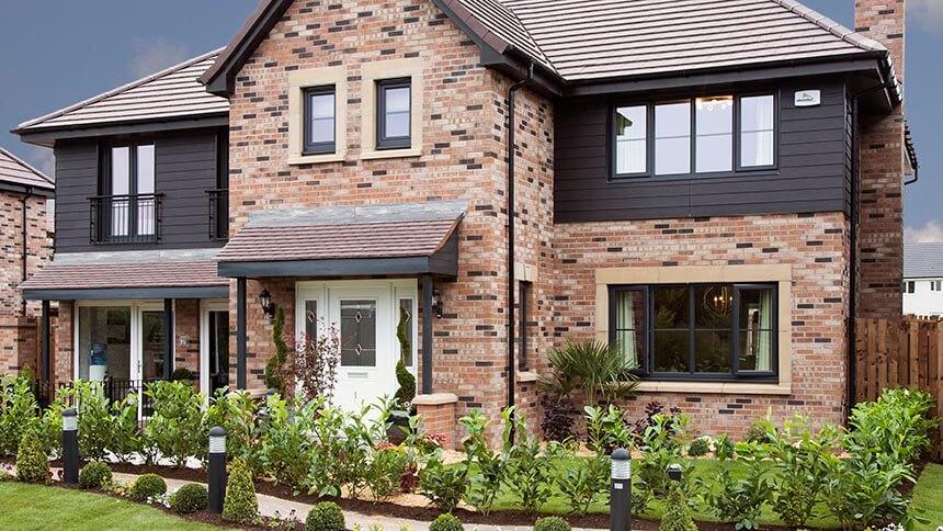 Devon Lane (Stewart Milne Homes)