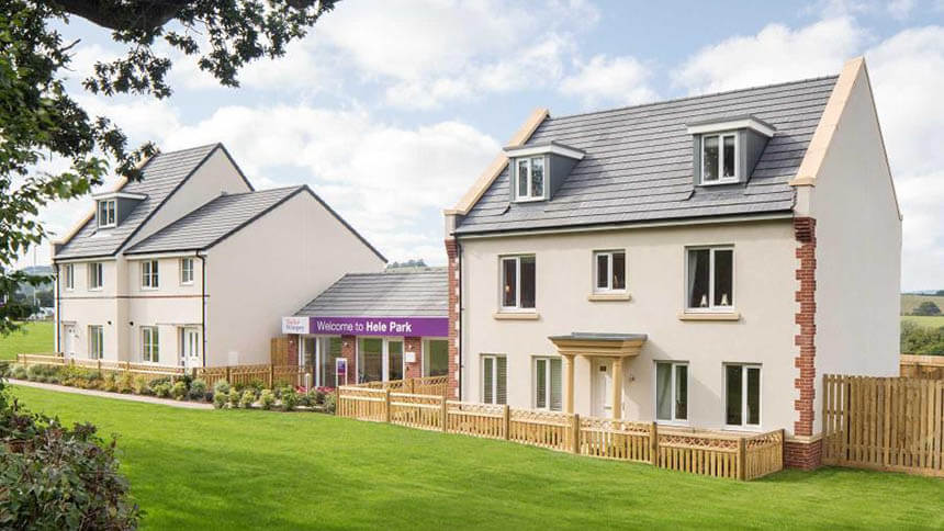 Hele Park (Taylor Wimpey)