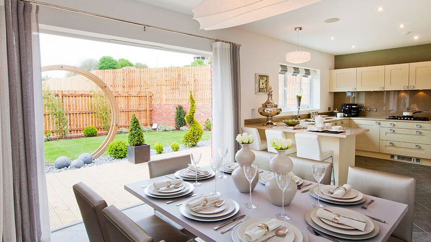 Apperley Green (Avant Homes)