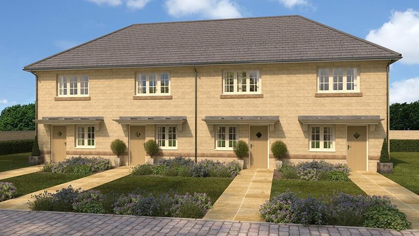 Manor Fields (Redrow Homes)