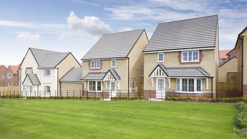 Phoenix Park (Barratt Homes)