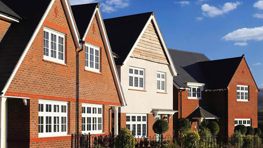 Maple Gardens (Redrow Homes)