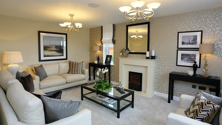 Brindley Park (Radleigh Homes)