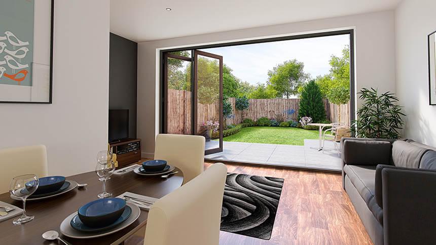 Woodbridge (Thames Valley Housing)