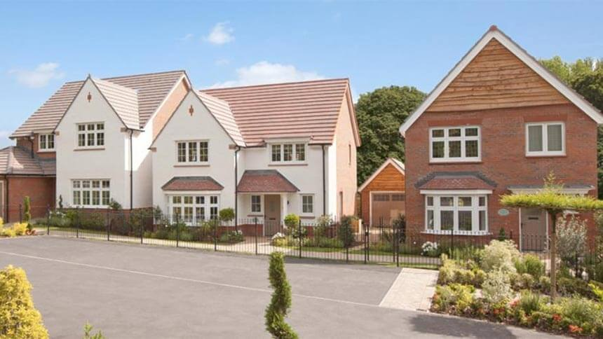 The Harringtons (Redrow Homes)